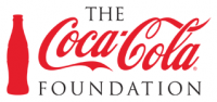 The Coca-Cola Foundation Logo