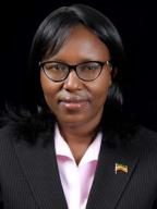 AAUW 2020-21 International Project Grantee Beatrice Ikilai