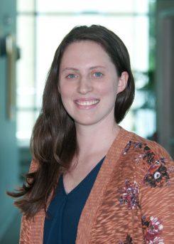 AAUW 2020-21 Research Publication Grantee Corinne Kiessling