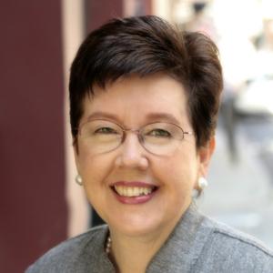 Cheryl Sorokin