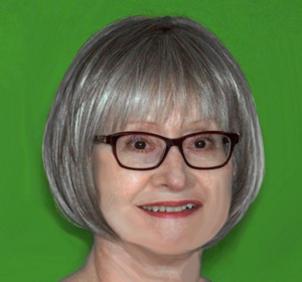 Karen Kirkwood