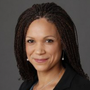 Head shot of 2013 AAUW Alumnae Recognition Awardee Melissa Harris-Perry