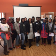 2016-17 AAUW Community Action Grantee Smart Girls Smart Choices Inc.