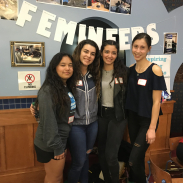 2018-19 AAUW Community Action Grantee Cal-Poly Pomona Foundation