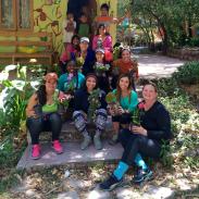 AAUW 2017-18 Community Action Grantee University of Texas at Austin