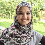 2019-20 Research Publication Grantee May Abdelaziz