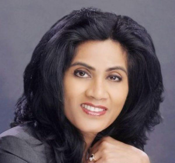 Shaila Rao Mistry
