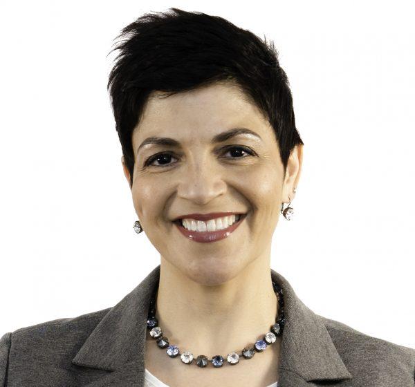 Lisette Garcia, Ph.D.